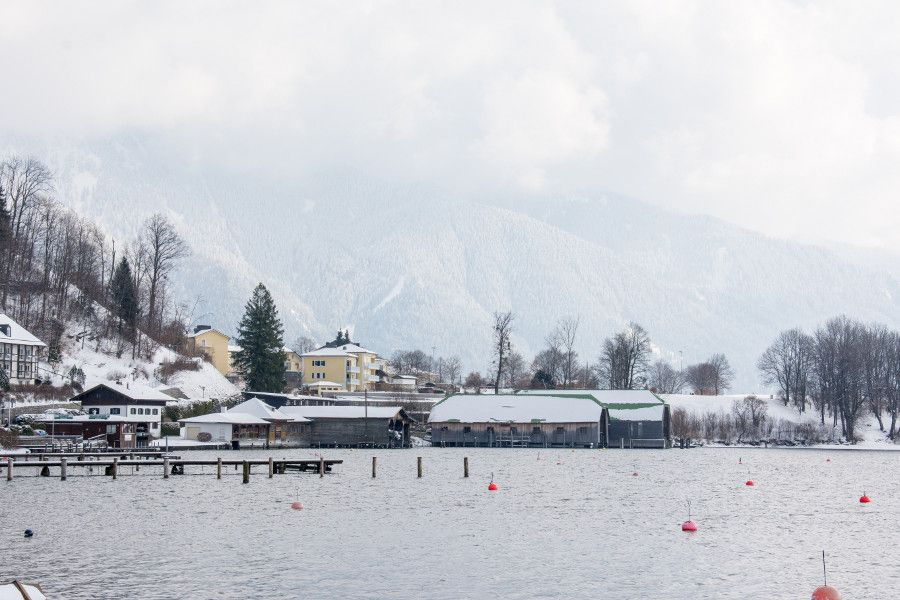 Tegernsee is one of 9 great day trips from Munich on Reverberations.