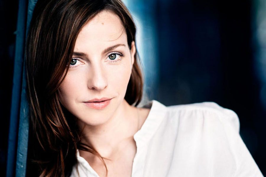 Learn German with the films of actress Katharina Schüttler.