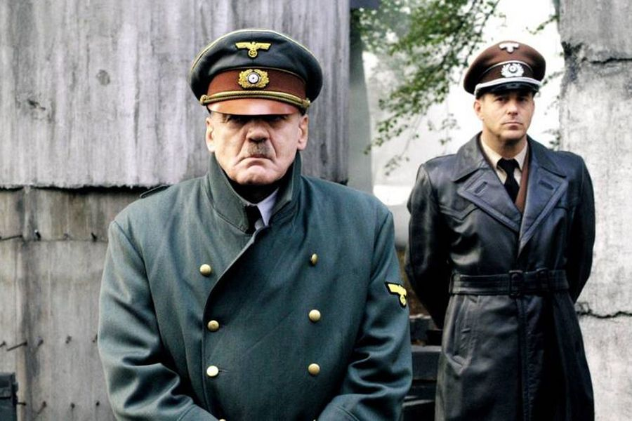 Learn German with the film Der Untergang (Downfall) starring Bruno Ganz.
