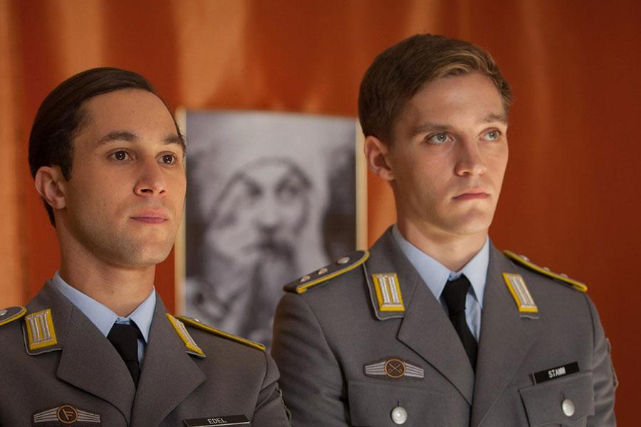 German TV shows Deutschland 83 and Deutschland 86 are on Hulu.