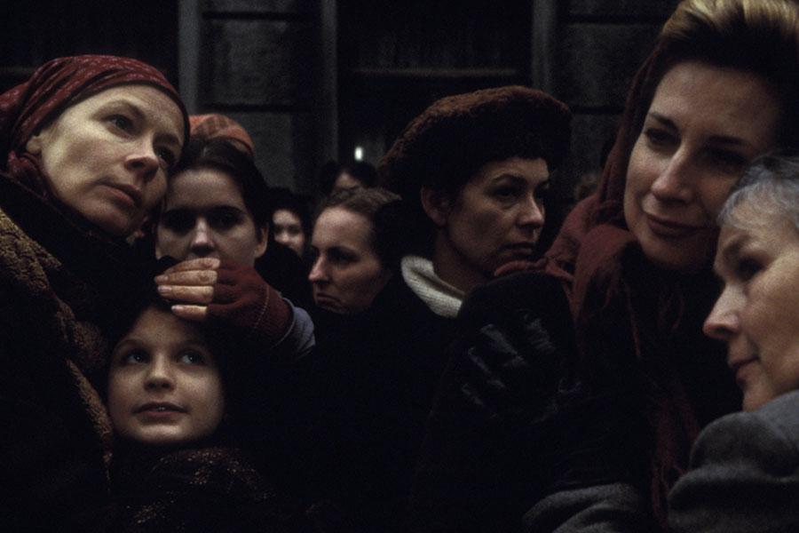 German film Rosenstrasse is on Amazon Prime Video