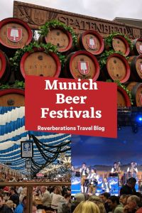 Beer enthusiasts will want to attend the three major beer festivals in Munich, Germany! Here is your guide to the capital of German beer festivals.