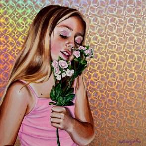 "Nicole Waszak ""Garden of Delight Part 1"""