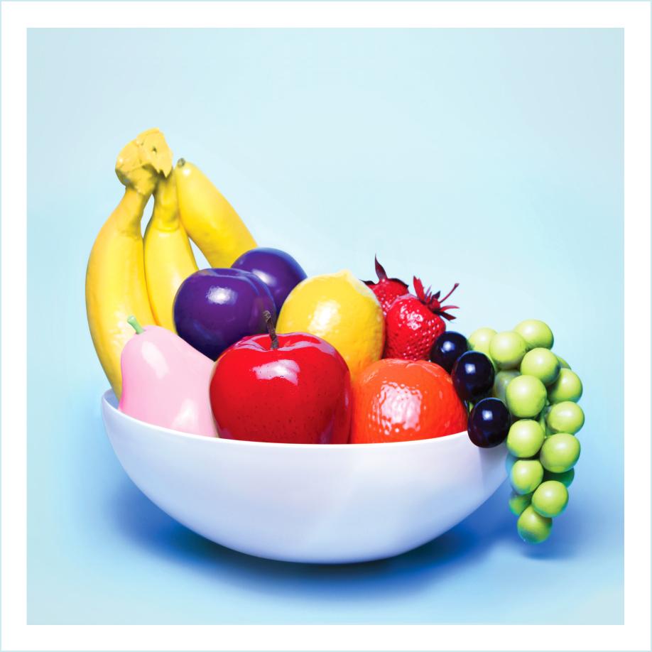 """Kii Arens """"Fruit Bowl"""""""