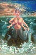 Maryrose Crook - Bearding - She of the Sea