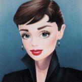 Dale Sizer - Audrey