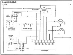 Internal Wiring Diagrams  assisting your installation