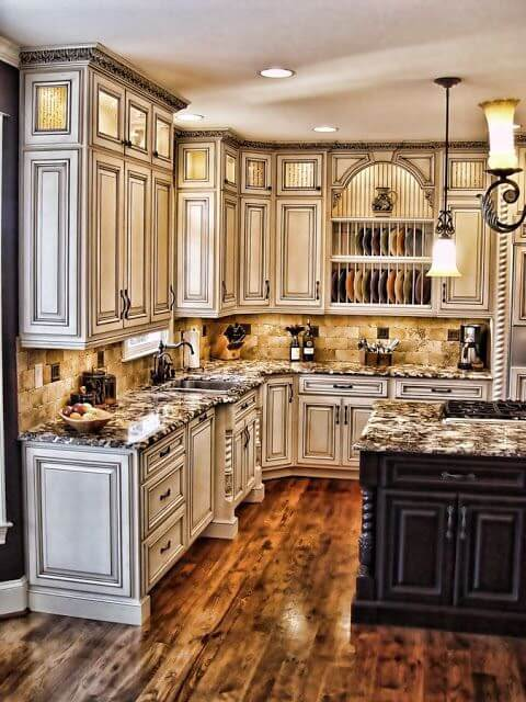 antique white kitchens 25 antique white kitchen cabinets ideas that blow your mind   reverb  rh   reverbsf com