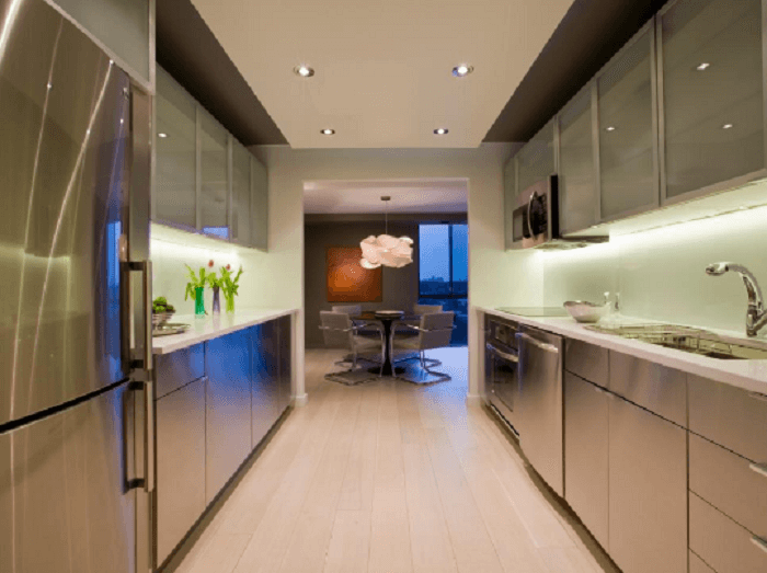 Galley Kitchen Ideas Remodel Concepts