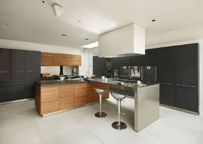 kitchen design l shaped