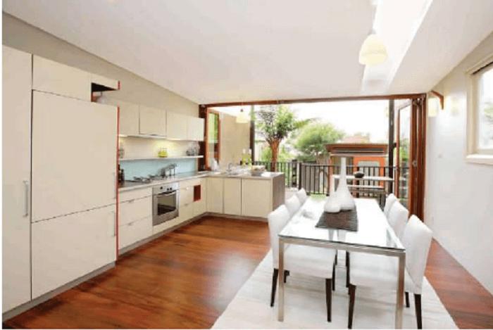 35 Best Idea About LShaped Kitchen Designs Ideal Kitchen