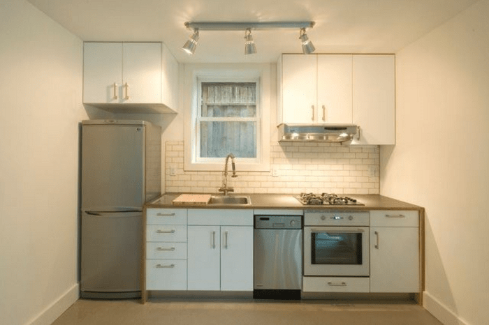 Simple Kitchen Design For Middle Class Family In India
