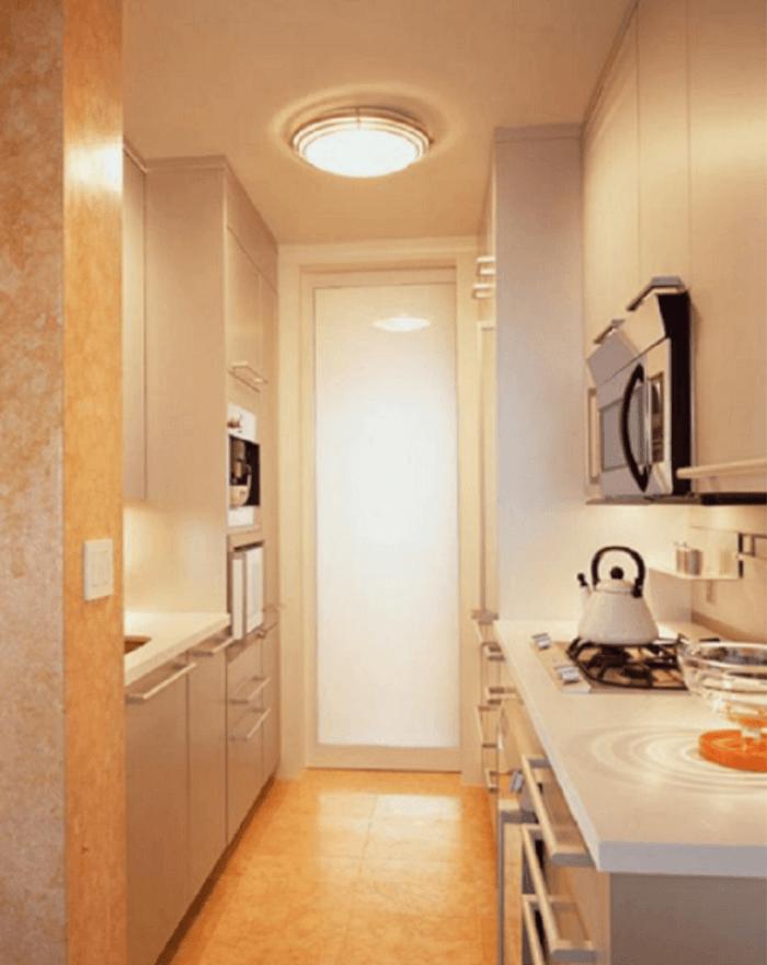galley kitchen remodels