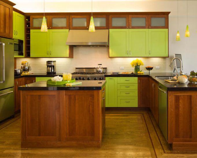 Kitchen Cabinets Designs Photos