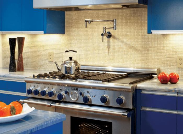 kitchen cupboard paint ideas