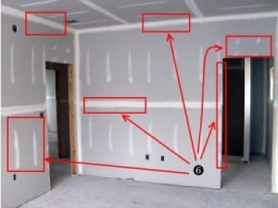 Drywall Ceiling Design Ideas