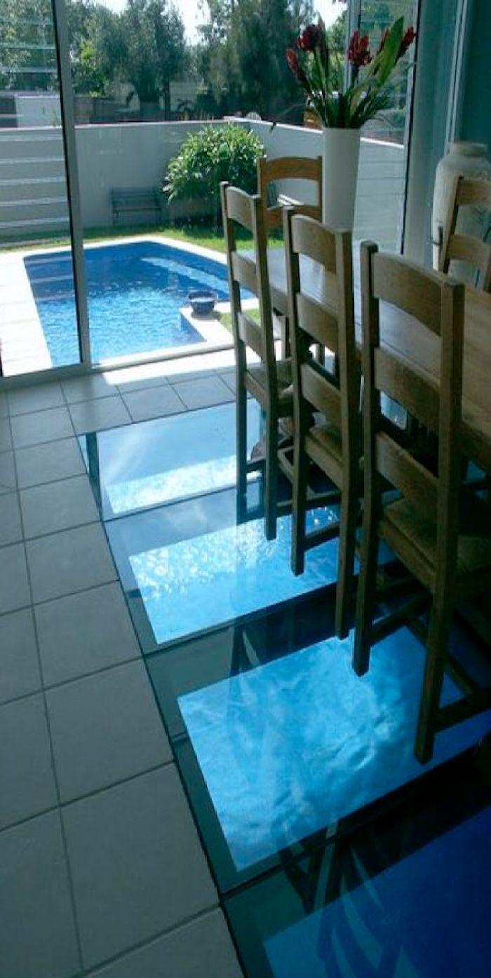 Rec Room Swimming Pools