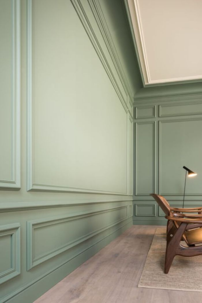 16 Wainscoting Style Ideas and How to Install Them - Reverb