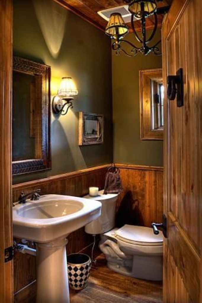 Wood Wainscoting Styles Ideas