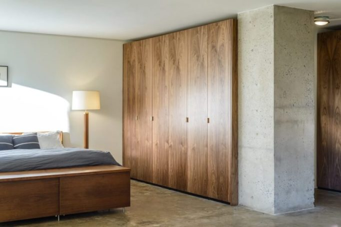 closet door ideas wardrobe - Bedroom Closet Doors
