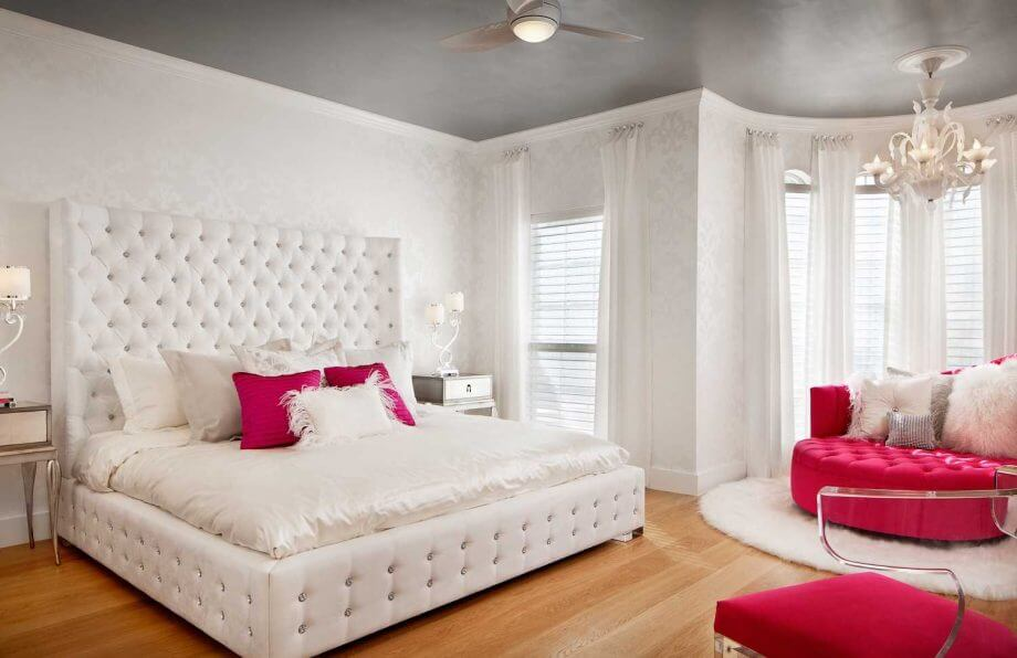 bedroom ideas for women 15 Inspirational Bedroom Ideas For Women   Reverb bedroom ideas for women