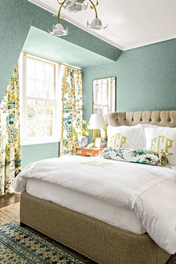 Bedroom Layout