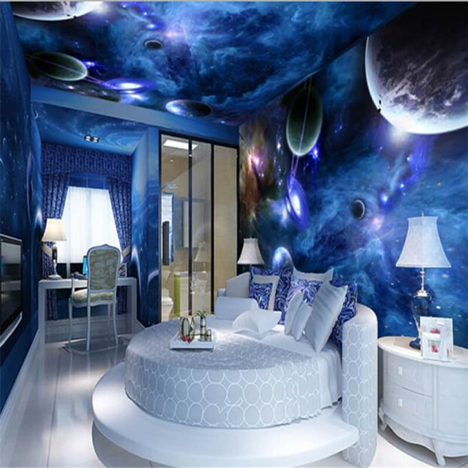 bedroom background image
