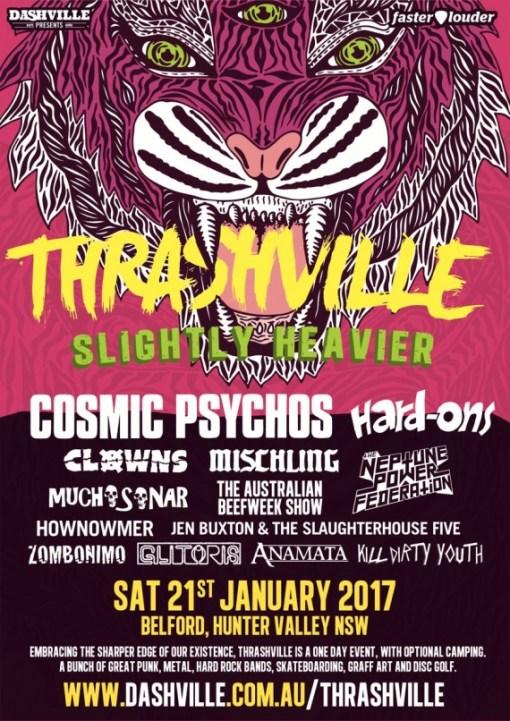 thrashville
