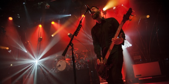 Chevelle - credit Joe Rogers - 13-2