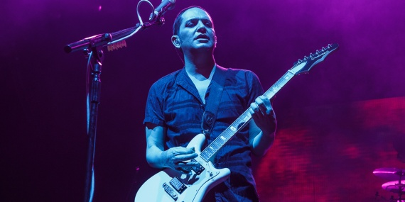 [Live Review] PLACEBO (Newcastle)