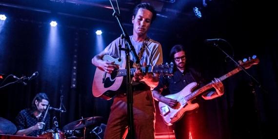 [Live Review] MARLON WILLIAMS (Sydney)