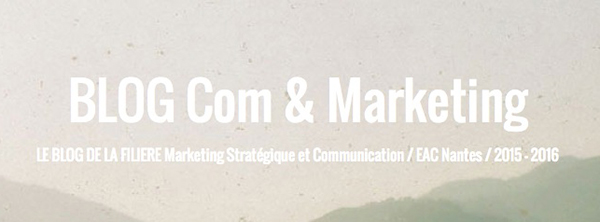 Blog Com & Marketing