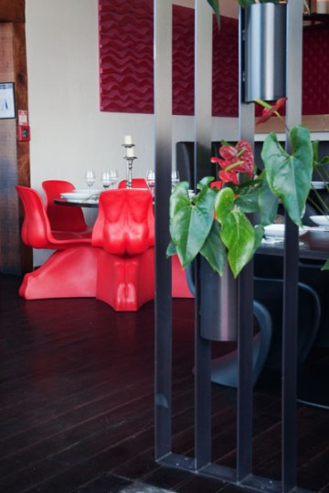 Restaurant Monarchy Auckland
