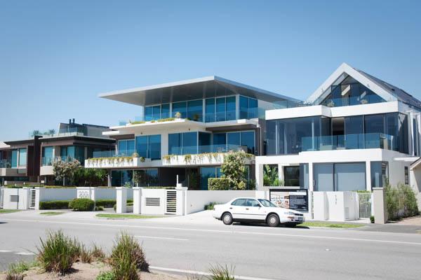 Villas à Melbourne