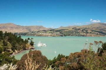Nouvelle-Zélande île du sud