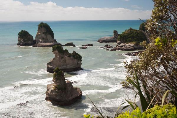 Apostals de Rapahoe Nouvelle-Zélande