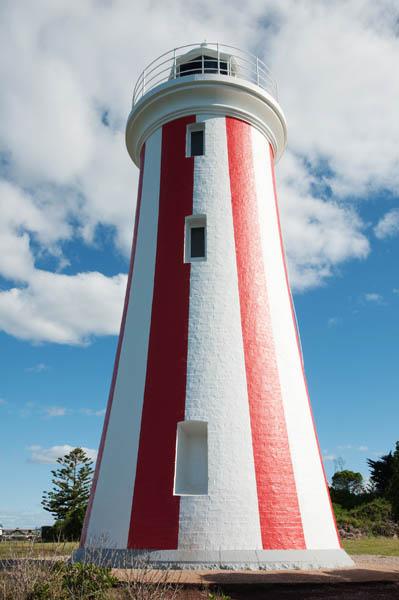 Phare de Devonport Tasmanie