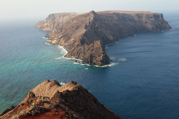 Ponta da Calheta Porto Santo