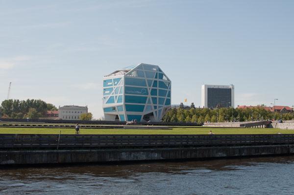 Musée de Berlin