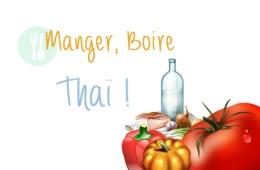 Où manger Thai à Paris
