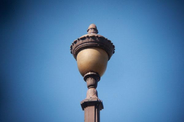 Lumière sur Paris
