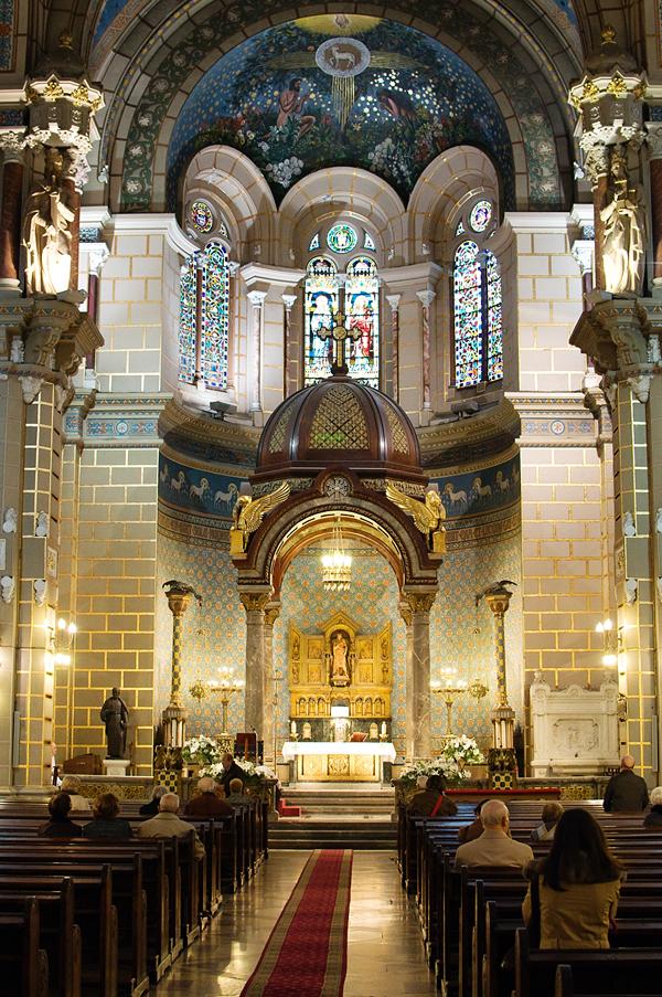 Eglise San Juan del Real