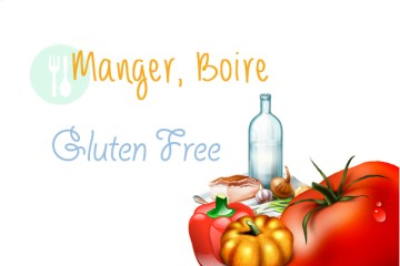 Adresses de restaurants Gluten Free Paris