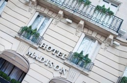 Madison Hotel Paris