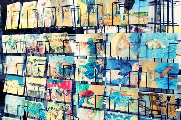 Espace Van Gogh en Arles