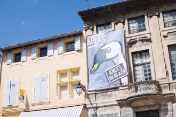 Rencontre Photo Arles