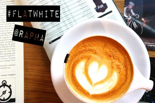 Café chez Rapha