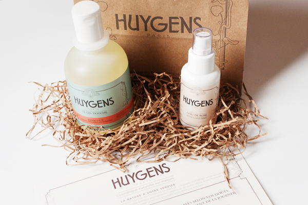 Huygens Paris