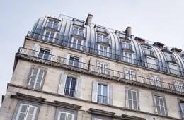 Hôtel St James Albany Paris