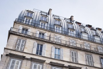 Hôtel St James Albany Paris